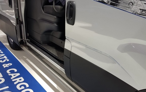 AutoSalon Brüssel 2019