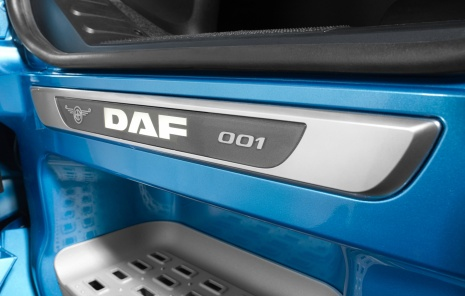 DAF XF 90th anniversary edition