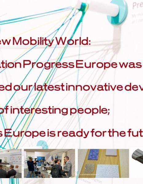 Progress Europe