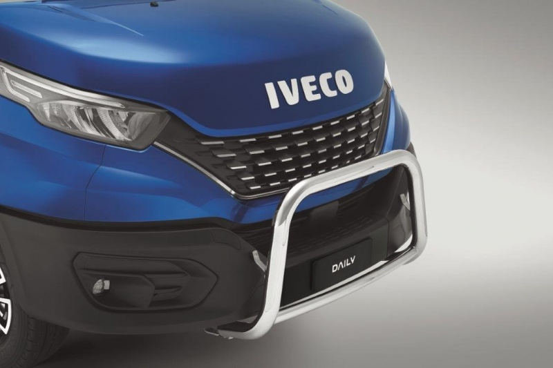 Styling Bars Iveco Daily 19- all models